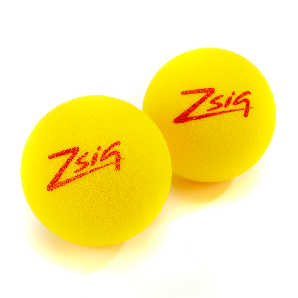 Mini Tennis | Red Stage | Advance 8cm Balls | Dozen (12)