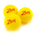Zsig Advance Cut Foam Mini Tennis balls