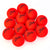 Zsig MP9 Tough Guy sponge ball in red - a dozen