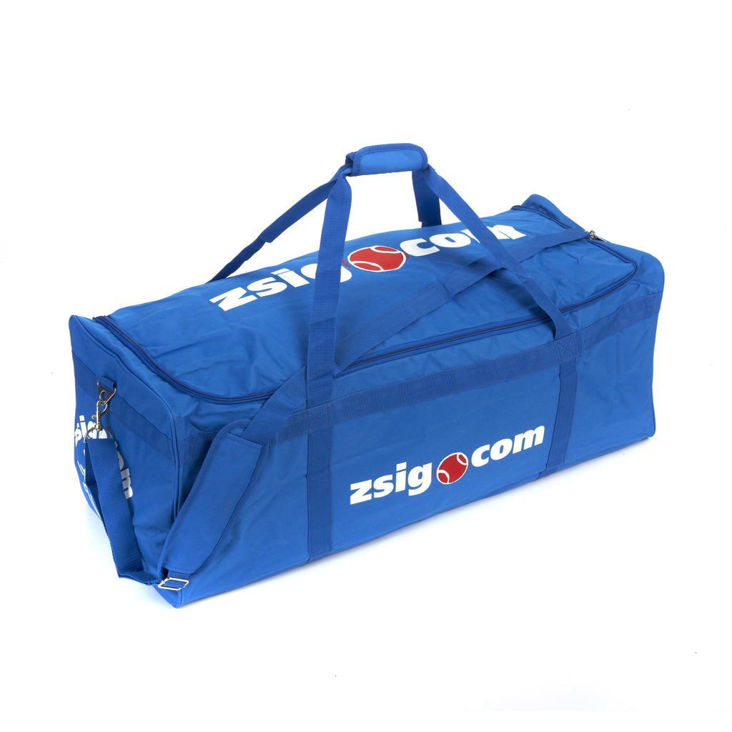 Coaching Equipment Holdall | Blue