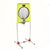 Tennis Coaching Aid - portable Target Tennis Trainer