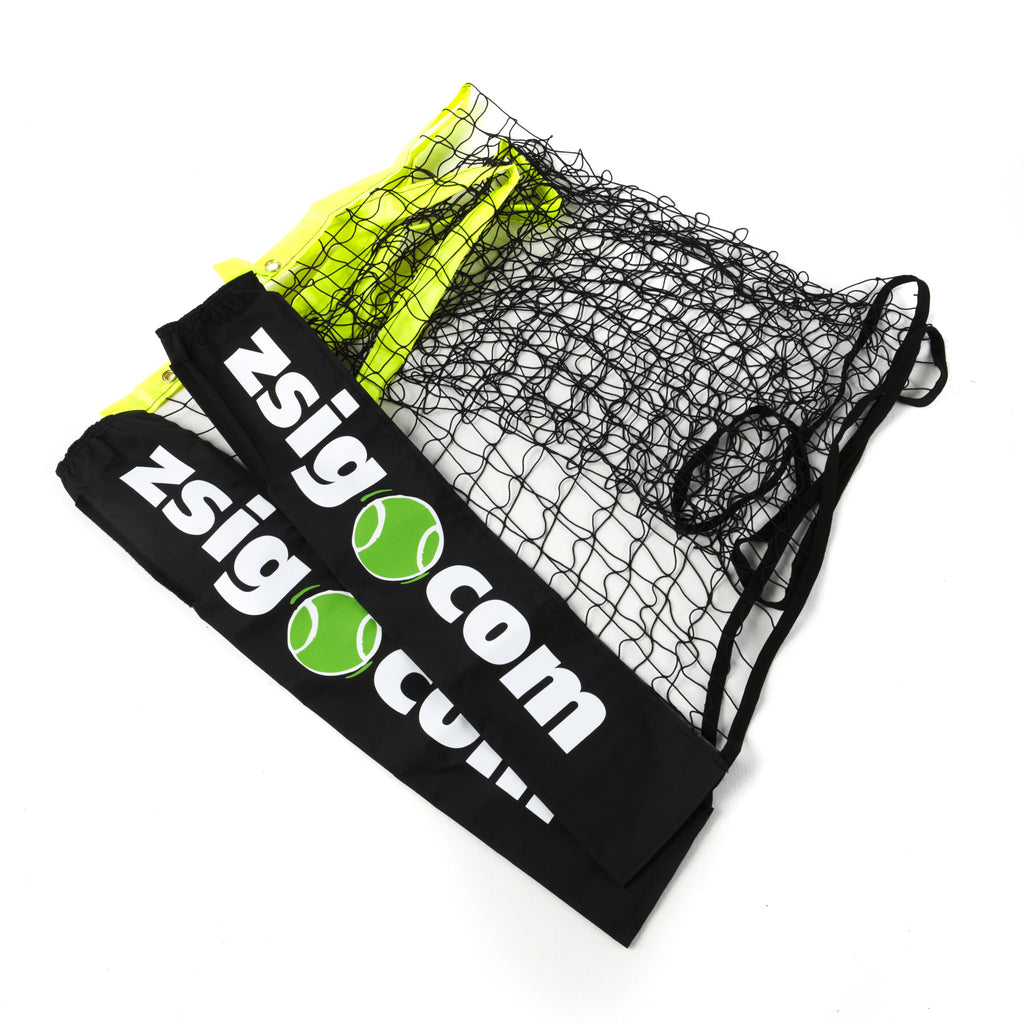 Mini Tennis Net for Zsignet 10 3m - from Zsig