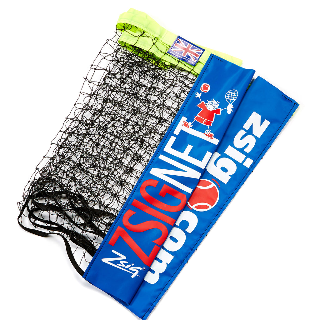 Mini Tennis Net for Zsig portable Mini Tennis Net 3m 'Economy Zsignet 10'