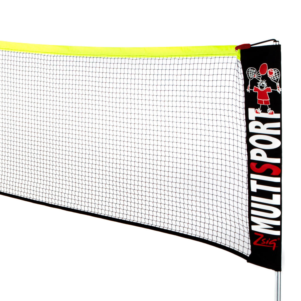 Multisport | Replacement Net | for Classic Zsignet 20 6m Net