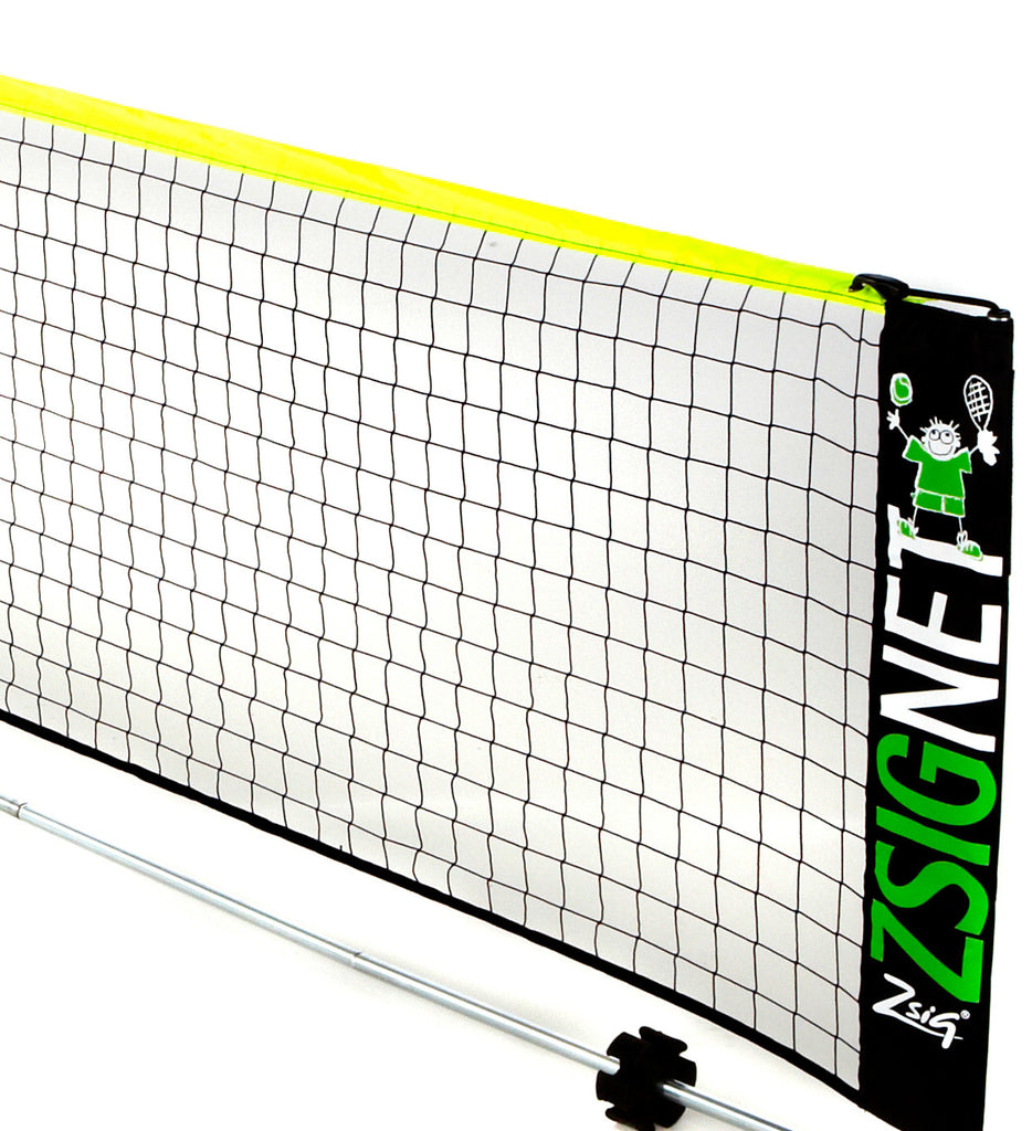 Mini Tennis | Replacement Net | for Classic Zsignet 20 6m Net
