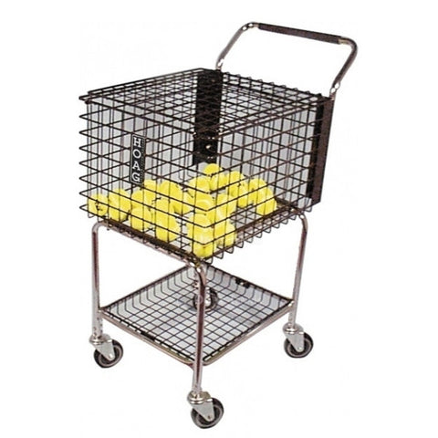 Hoag Teaching Cart | holds 350 balls