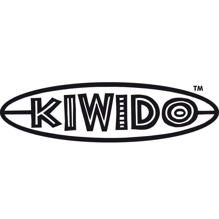 Set of 2 Kiwido Classic Poi | with Free Interactive Learning CD-ROM