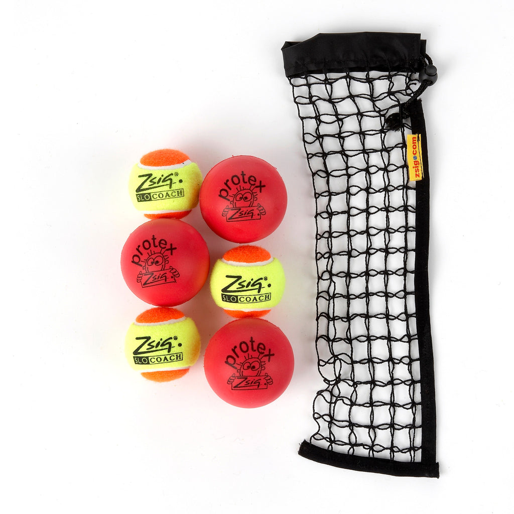 6-Ball Carry Bag | Long