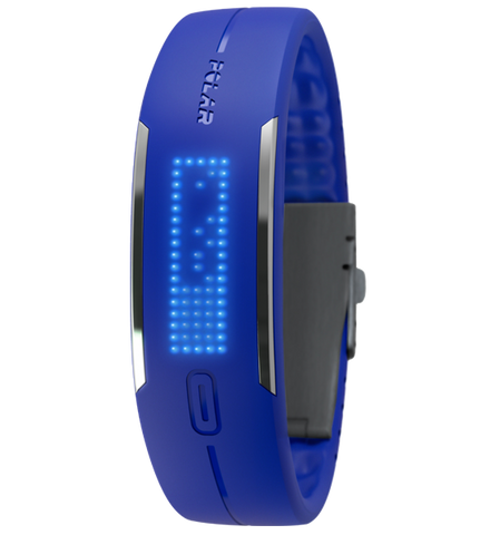 Polar Loop Activity Tracker | Misty Blue