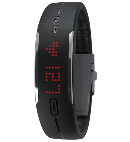 Polar Loop Activity Tracker | Smoky Black