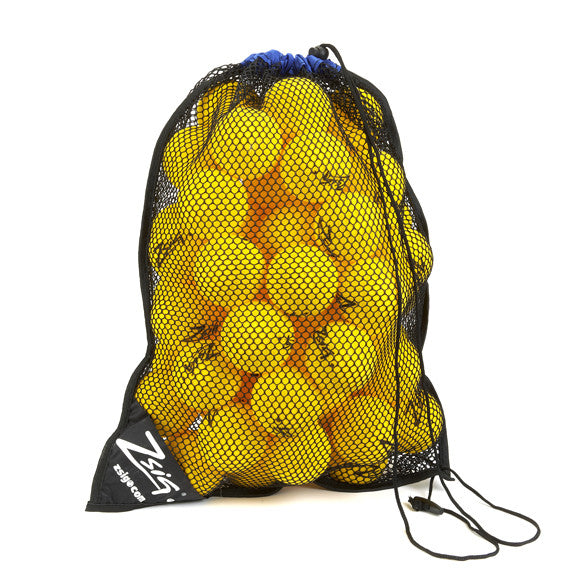 Mini Tennis Red Stage 3 Matchplay 8cm - bag of 60 balls.