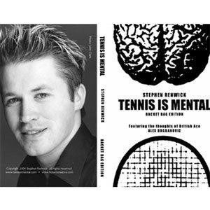 Tennis is Mental | Stephen Renwick