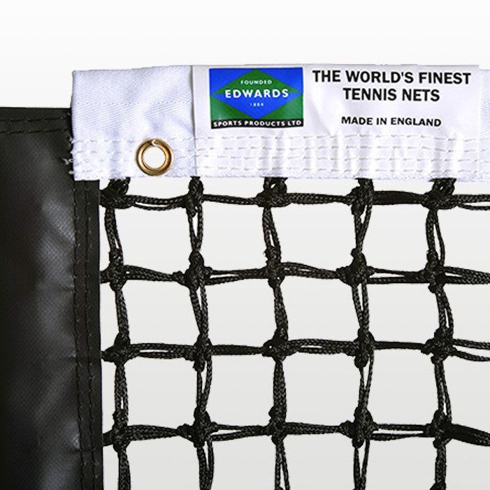 Tennis | Edwards 3.5mm Premium Championship Net