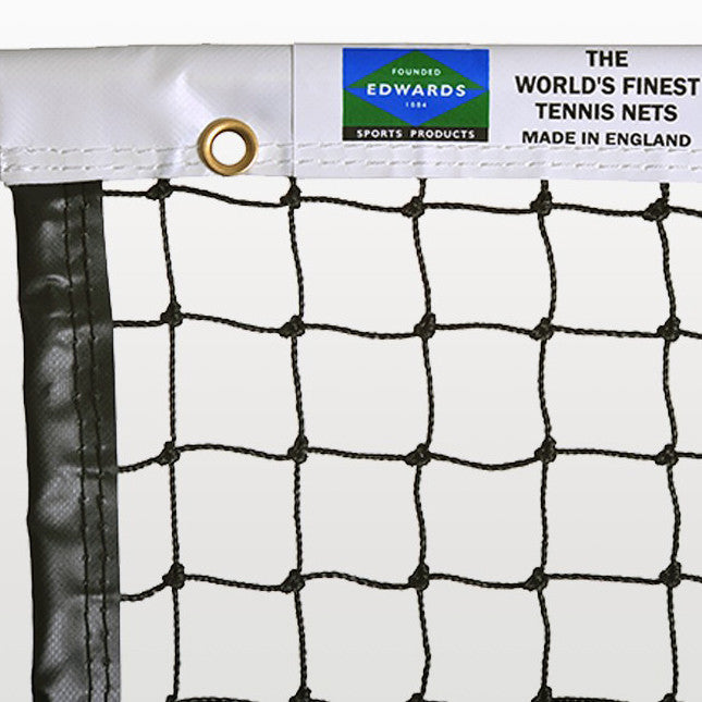 Tennis | Edwards 2.5mm Matchplay Net