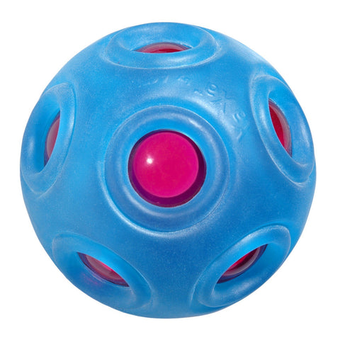 XaXa Juggling Ball | Blue & Pink