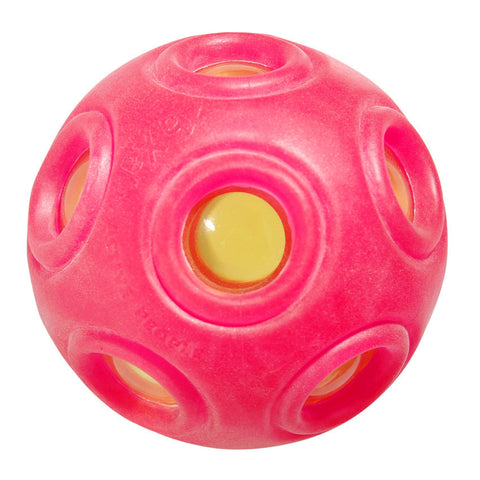 XaXa Juggling Ball | Pink & Yellow