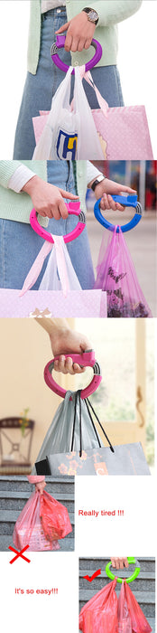 The Grocery Bag Handle