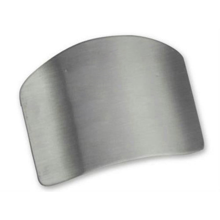 Stainless Steel Finger Guard
