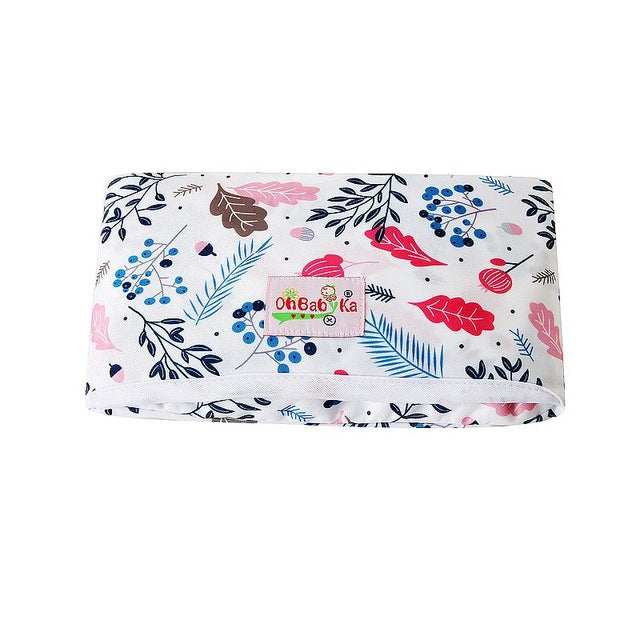 Deluxe 3 in 1 Clean Hands Changing Pad