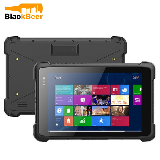 WinPad W81F 8 Inch 2in1 IPS Tablet Phone Windows 10 4GB RAM 64GB ROM WiFi IP65 Rugged Cellphone 6000mAh Quad Core Mobile Phone