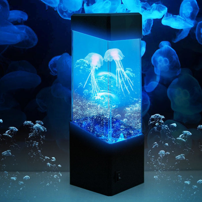 Jellyfish Tropical Aquarium Light