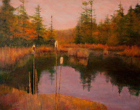 karen whyte ~ River Pool