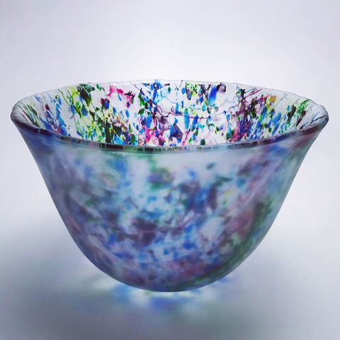 jennifer anne kelly - Blooming Bowl