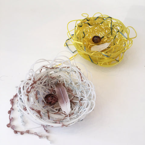 jennifer anne kelly ~ Nest(s)