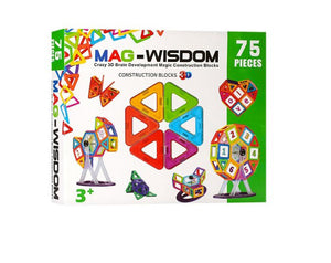 Level 4 : Magwisdom 75 Pieces
