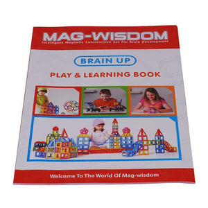 Level 6: Magwisdom 155 Pieces