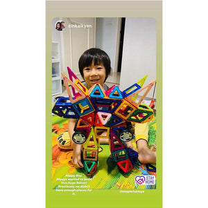 Comprehensive Bundle Set ( Magnefun 1000 pcs + Mag-Wisdom 258 pcs)