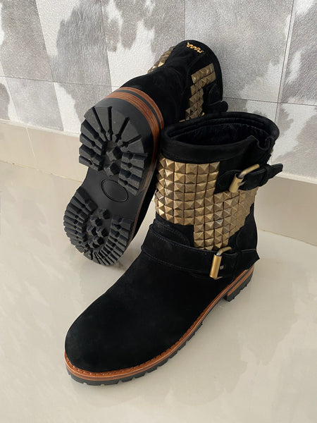 ROGUE (BOOTS) Unisex