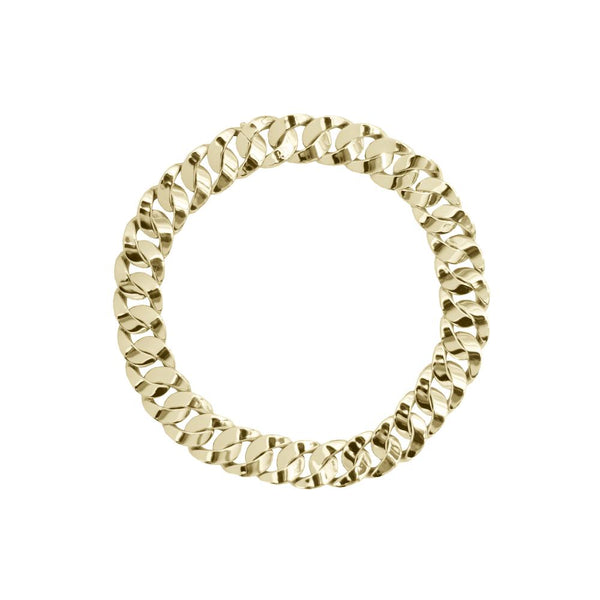 'Sally' Cuban Link Necklace