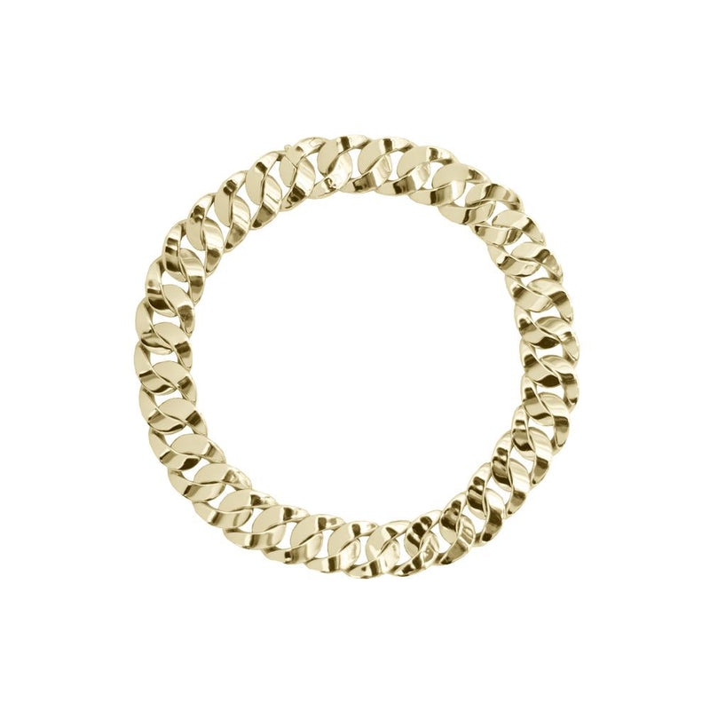 'Sally' Cuban Link Necklace (4937418604684)
