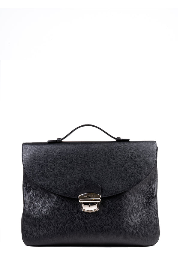 Leather Briefcase (5204314751116)