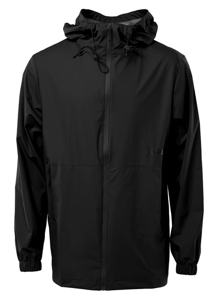 Ultralight Waterproof Jacket