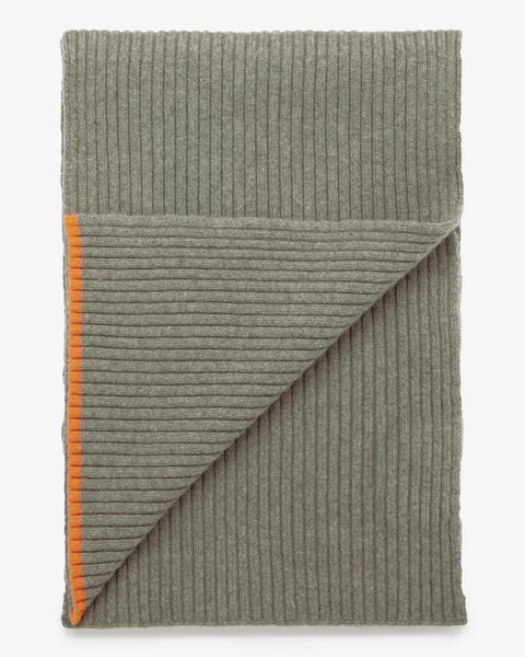 Wax Wool Scarf