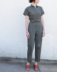 Patty Worksuit