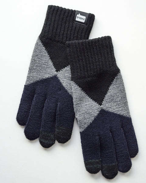 Touchscreen Mirage Glove