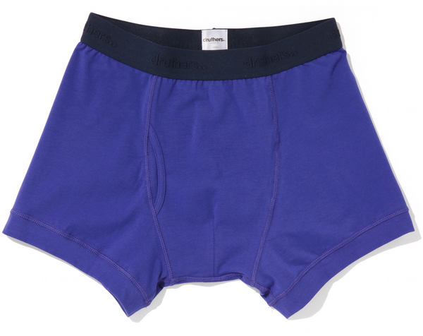 Organic Boxer Brief