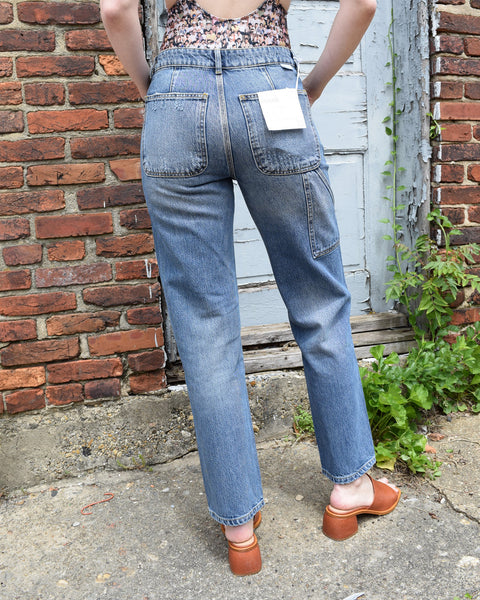 The Bailey Carpenter Jean