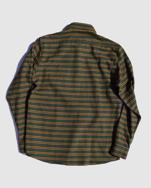 Larry Streamer Stripe Shirt