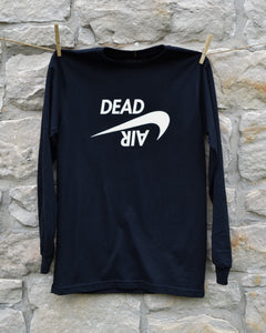 Dead Air LS/ Shirt