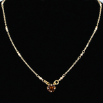 Gold Necklaces - 39SS - SocialChair