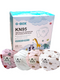 G-Box Children's KN95 Particulate Respirator With Exhalation Valve (Regular/Pattern Individually Wrapped)(25-pcs)