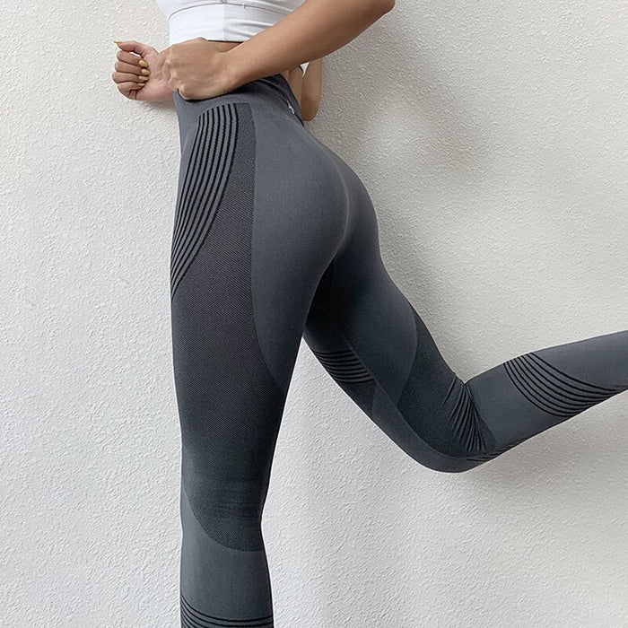 Seamless Women Leggings - FlexFitWear2.0