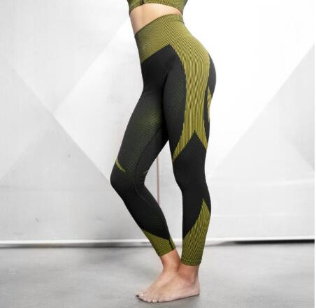 Women Thickness Seamless Yoga Suit Sportswear - FlexFitWear2.0