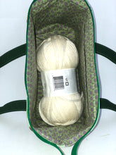 Load image into Gallery viewer, Small Retreat - Knit/Purl Alpaca And Sheep
