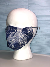 Load image into Gallery viewer, Medical Fabric Mask - EXTRA LARGE
