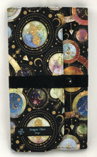 Load image into Gallery viewer, Needle Case (Double Row) - Astrology